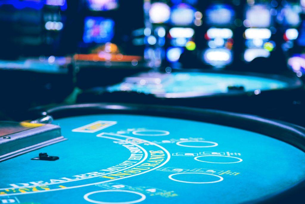 gambling video games illegal